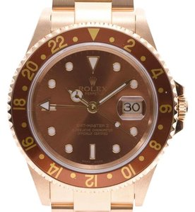 Rolex Rolex GMT Master Automatic Men's Watch