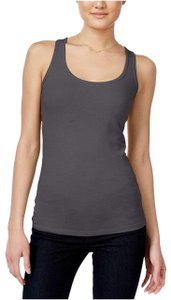 Planet Gold Planet Gold Juniors' Racerback Tank Top