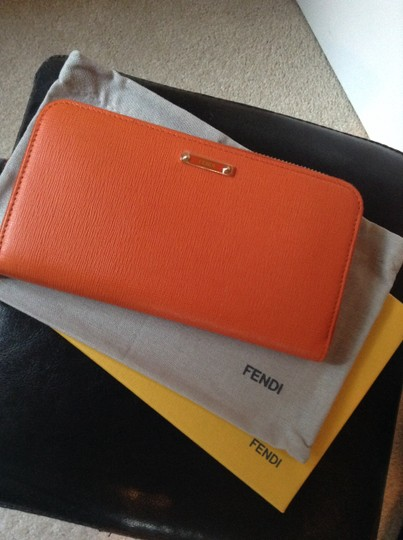 Fendi Fendi zippered wallet***SALE***