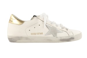 Golden Goose Deluxe Brand Ggdb Converse White Athletic
