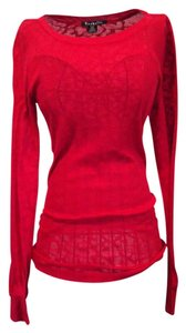 Bozzolo T Shirt Red