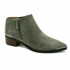 Lucky Brand Leather Storm Powell Boots