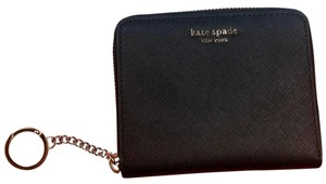 Kate Spade NWT Cameron Small Slim Zip Around