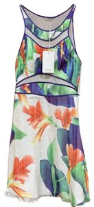 Tufi Duek short dress Multi-color on Tradesy