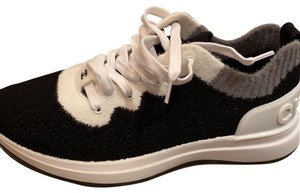 Chanel black white and grey Athletic