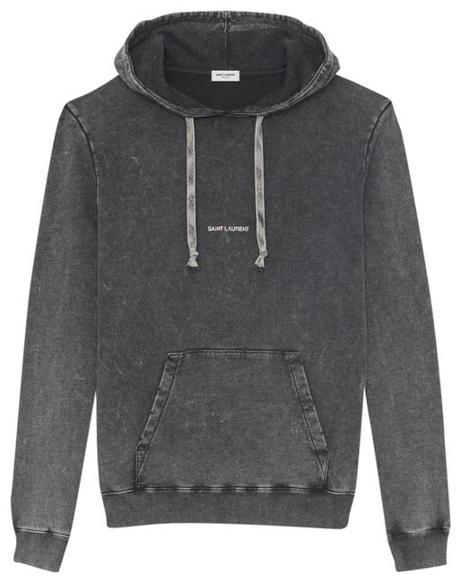 Item - Worn Black With In Sweatshirt/Hoodie Size 4 (S)