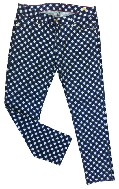Kate Spade Capri/Cropped Denim