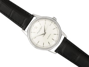 IWC 1962 IWC Vintage Mens Cal. 853 Automatic Stainless Steel Watch - Mint