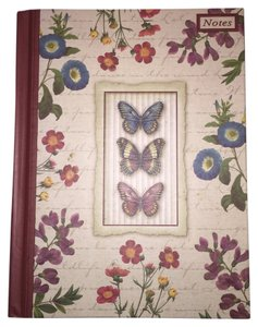 Other Botanic Note Journal [ Roxanne Anjou Closet ]