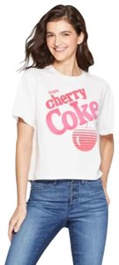 Mighty Fine Cola T-shirt T Shirt White