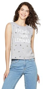 Modern Lux Tees And Tanks T Shirt Gray