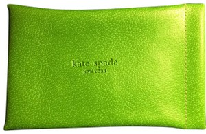 Kate Spade KATE SPADE Large Sunglasses or Phone Pouch Case