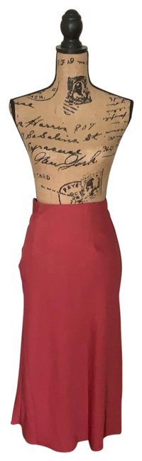 Item - Berry Colored Skirt Size 8 (M, 29, 30)