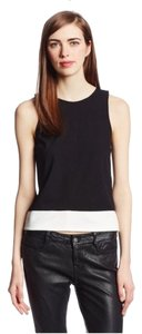 Sanctuary Clothing Top Black