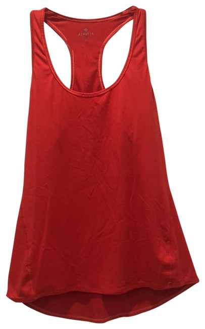 Item - Red Activewear Top Size 8 (M)