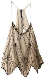 W118 by Walter Baker Top Taupe