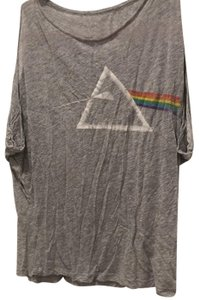 Chaser Top gray