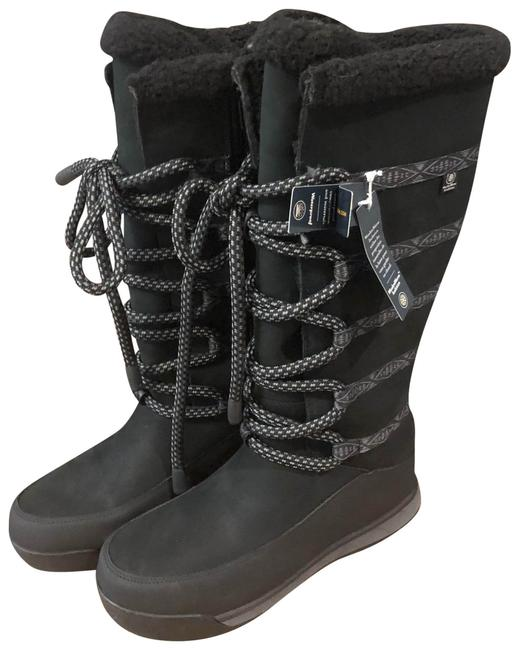 Item - Black Rockchuck Range Waterproof Boots/Booties Size US 9.5 Regular (M, B)