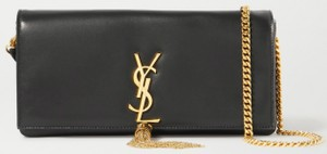 Saint Laurent Ysl Crossbody Lou Ysl Crossbody Shoulder Bag
