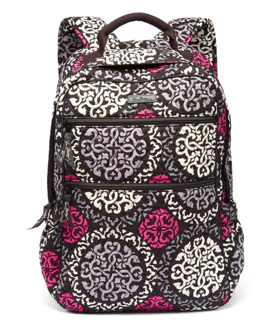 Item - Tech Canterberry Magenta Cotton Backpack