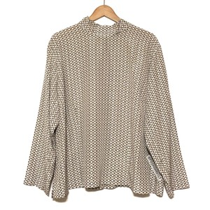 Austin Reed Top Taupe