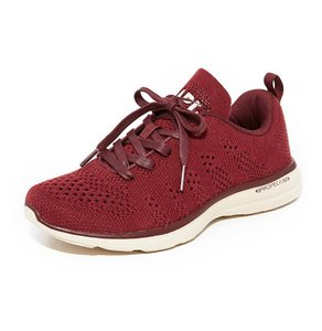 Athletic Propulsion Labs Burgundy Athletic