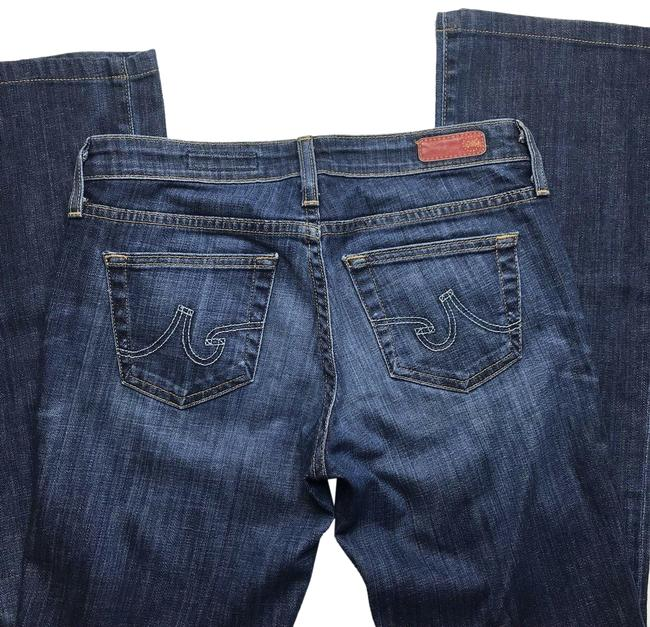 Item - Blue Medium Wash The Jessie Boot Cut Jeans Size 25 (2, XS)