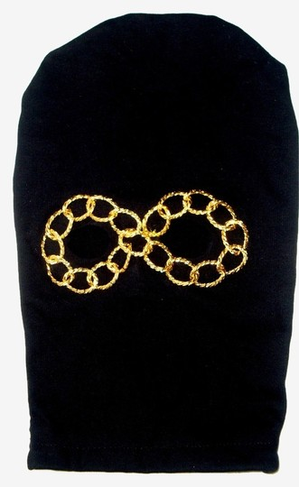 Preload https://item4.tradesy.com/images/suga-lane-hip-hop-rock-star-black-knit-gold-chain-eye-ski-mask-costume-hand-crafted-2684968-0-0.jpg?width=440&height=440