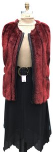 Terry Lewis Classic Luxuries Vest