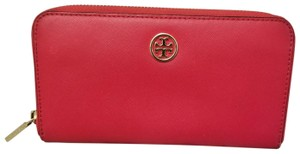 Tory Burch Tory burch zip around wallet