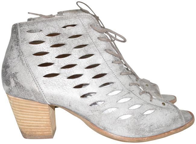 Item - Smoke Bali Lace-up Bootie Cayanne (Pg3) Sandals Size US 10 Regular (M, B)