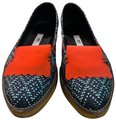 Mista London Multicolor Flats