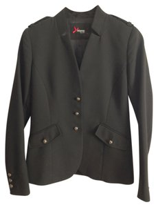 Suit Black Blazer