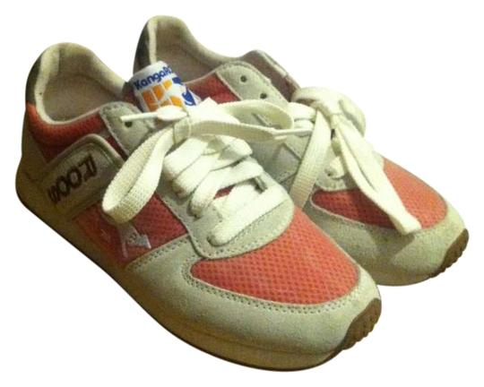 KangaROOS Peach Athletic