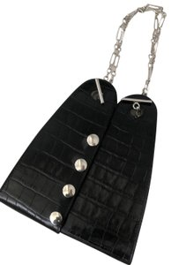 Lemaire Tote in balck