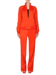 Givenchy Givenchy women zip up tracksuit jacket red Small/US4/FR36
