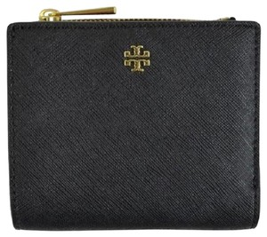 Tory Burch Emerson Saffiano Mini Wallet