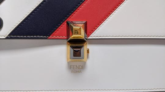 Fendi Fila Mania Kan Shoulder Bag Image 9
