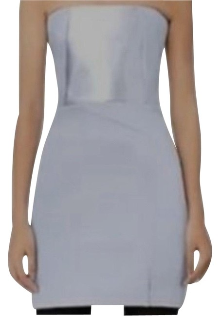 Item - Baby Blue Saturday Short Cocktail Dress Size 10 (M)