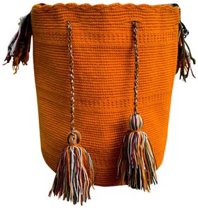 Wayuu Tribe Cross Body Bag