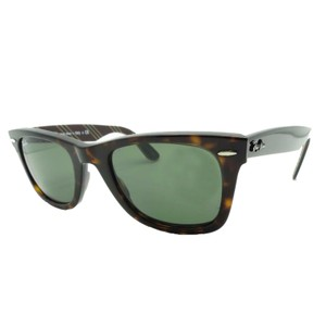Ray-Ban RAY BAN RB2140 1075 HAVANA/GREEN AUTHENTIC SUNGLASSES