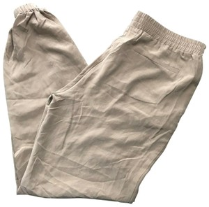 Brochu Walker Capri/Cropped Pants Brown