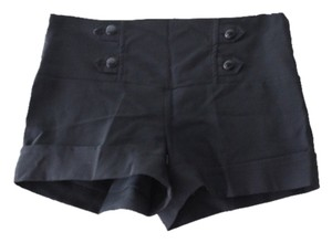 Valia Mini/Short Shorts Black