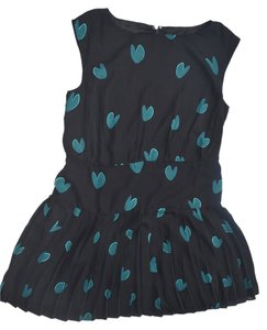 Ann Taylor LOFT The Pleated Dress