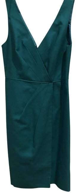 Item - Green Cocktail Dress Size 4 (S)