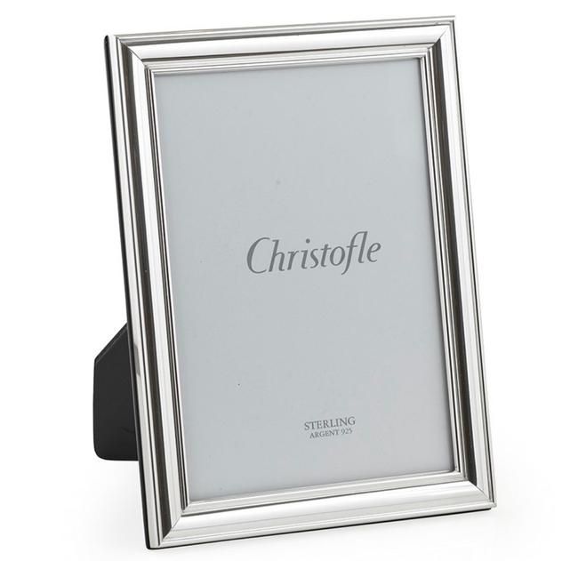 Item - Silver Albi Sterling Picture Frame