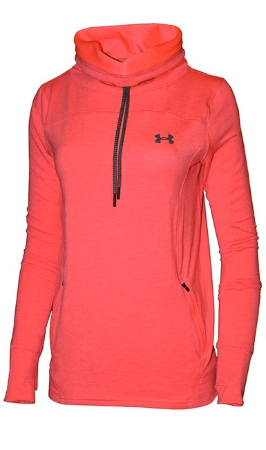Preload https://img-static.tradesy.com/item/26862600/under-armour-coral-activewear-top-size-2-xs-0-0-650-650.jpg
