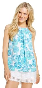 Lilly Pulitzer Halter Top