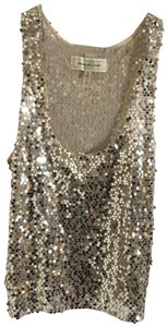 Abercrombie & Fitch Top Gold