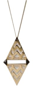 House of Harlow 1960 Tribal Triangle